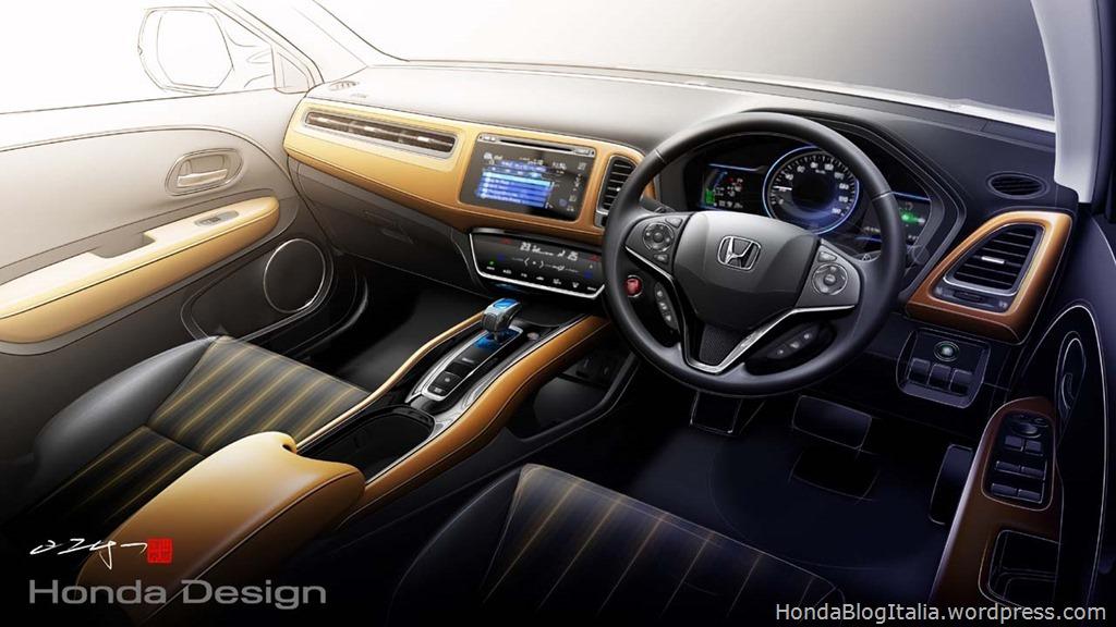 Honda_Vezel_Honda-Vezel-launched-interiors
