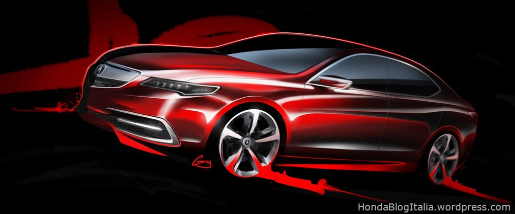 Acura_TLX_Prototype_design_sketch_1