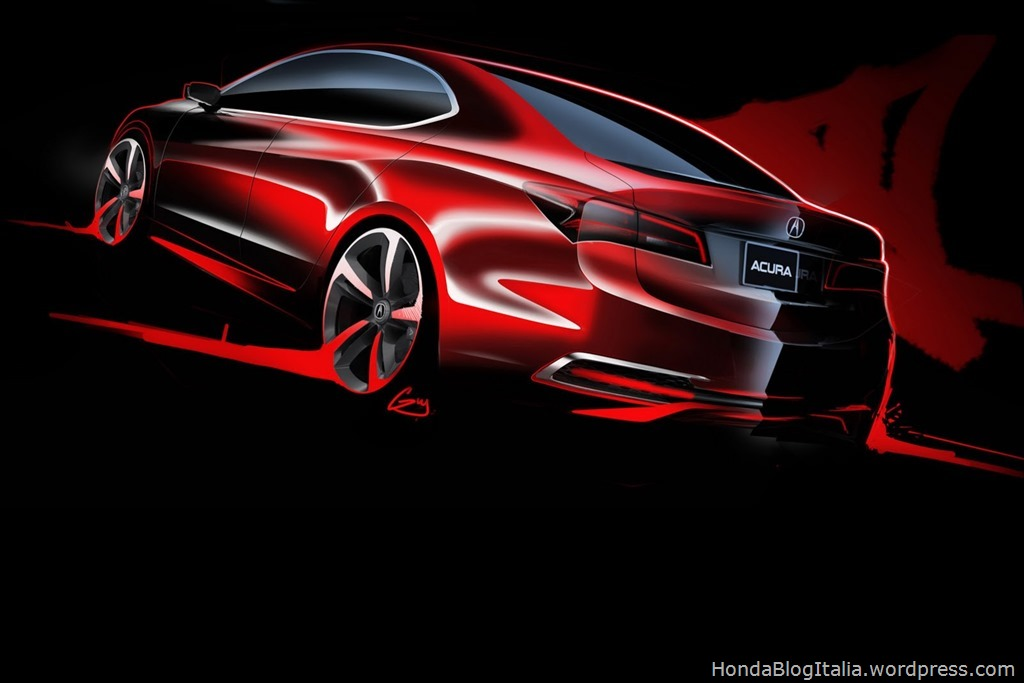 New-Acura-TLX-Prototype-4