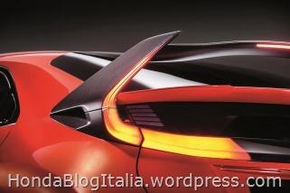 Honda Civic Type R Concept preview, Turin. 20 February 2014  Photograph: James Lipman // jameslipman.com  HME  IMAGE SET
