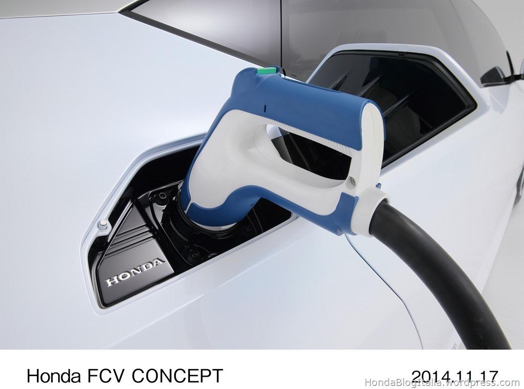 FCV Concept