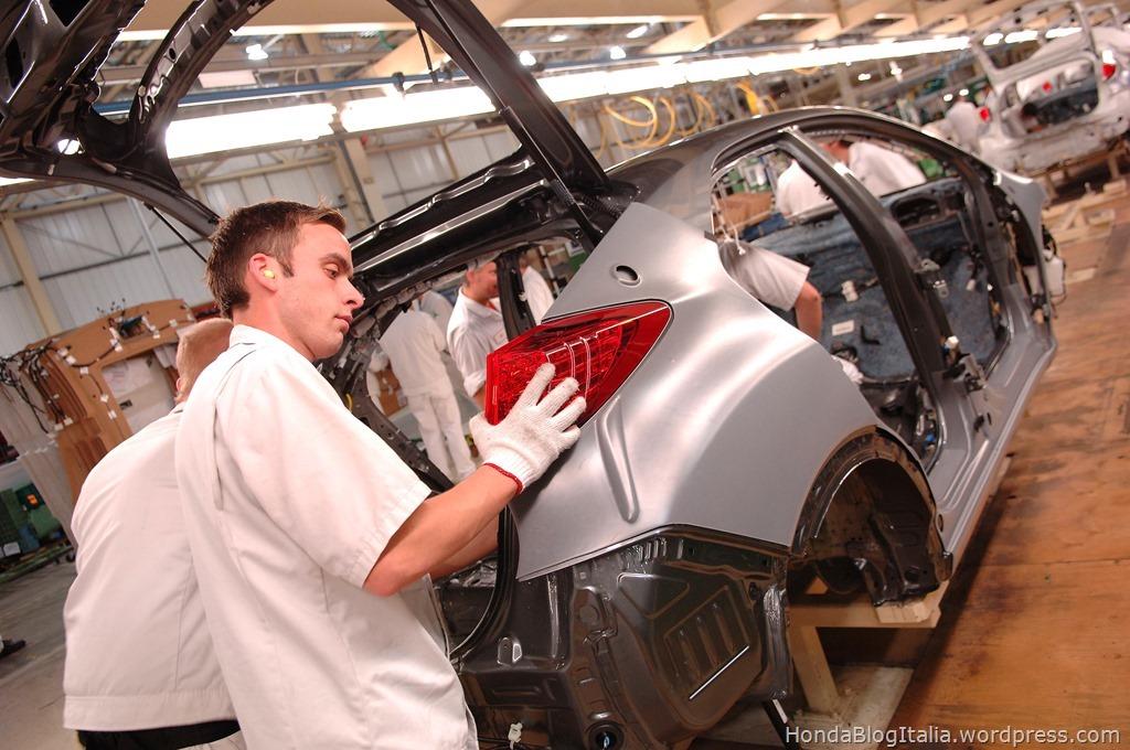 HUM - 2012 Civic Production