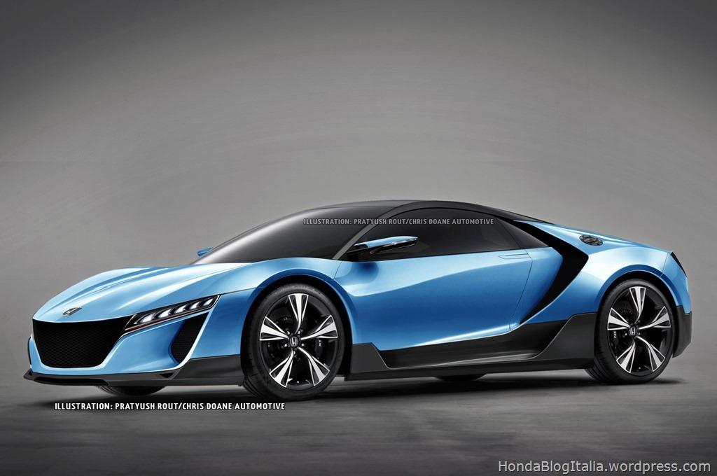 Honda-Baby-NSX-
