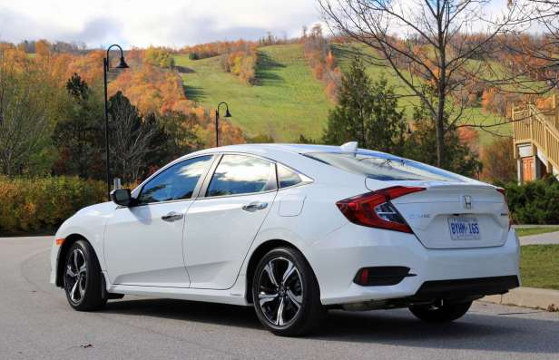 Honda finally has the goods to take the Civic back to its fun-to-drive roots.