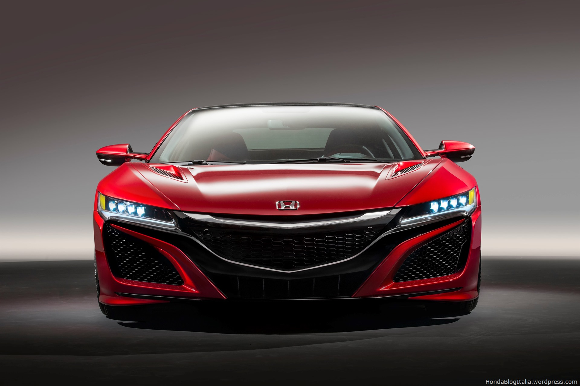 honda nsx 2017 honda blog italia. Black Bedroom Furniture Sets. Home Design Ideas