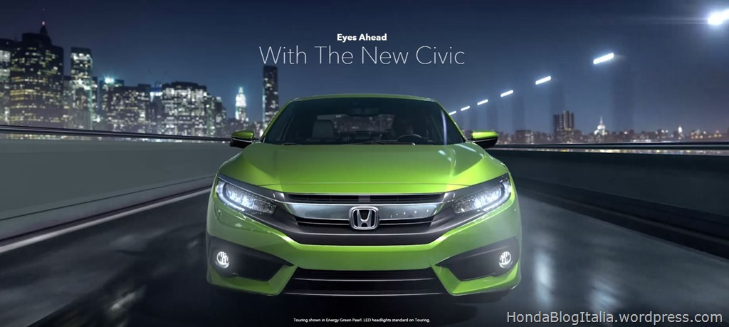 Civic 6