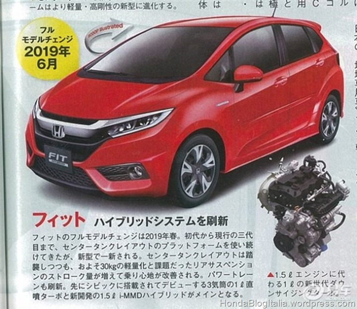 Next-gen-Honda-Jazz-faceliftHonda-Fit-Rendering
