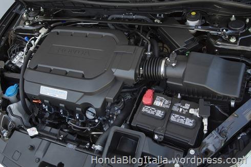 2017 Honda Accord Sedan Touring