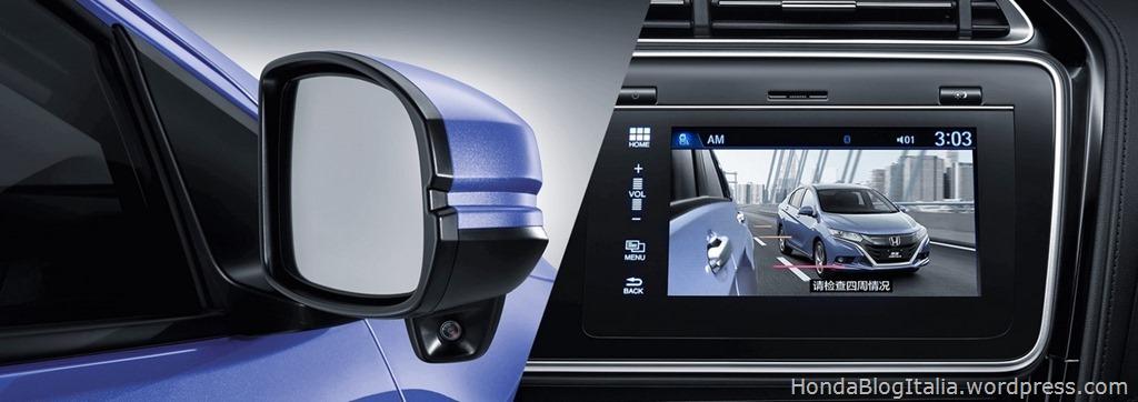 Honda-Gienia-blind-spot-monitoring-system