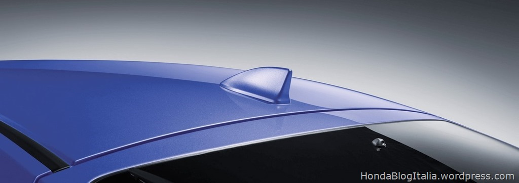 Honda-Gienia-sharkfin-antenna