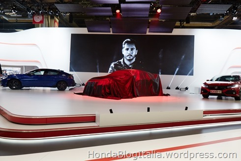 2016 Paris Motor Show Press Conference