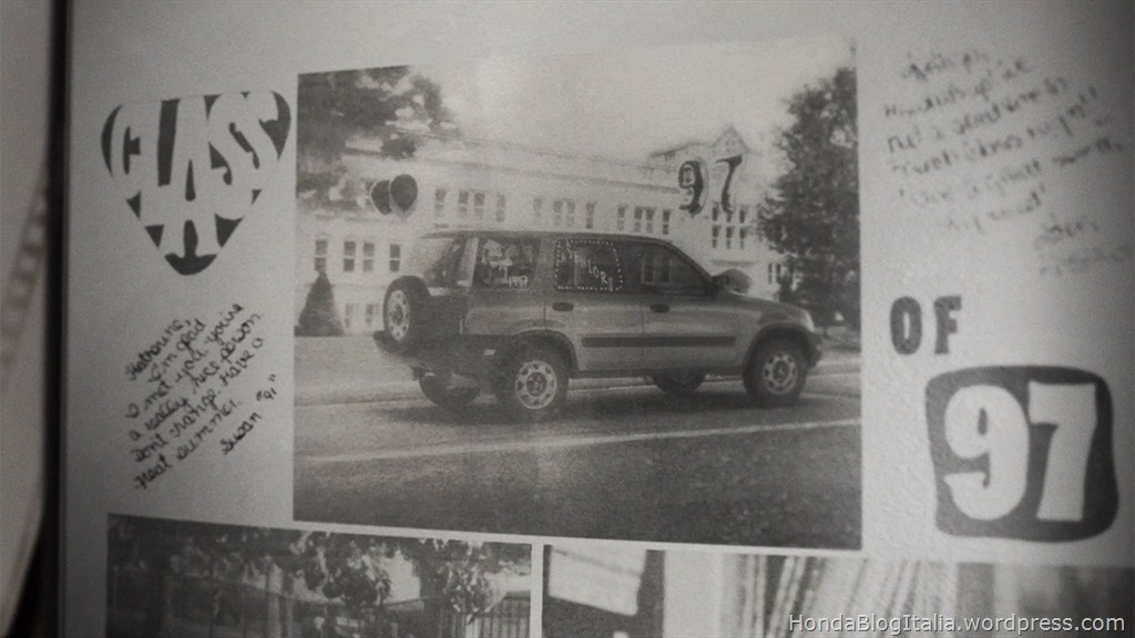 1997 CR-V  (First-Generation)