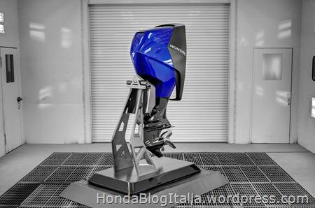 Honda Marine Design Concept Engine