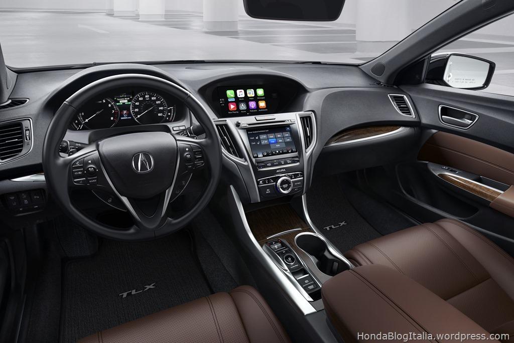 07 2018 Acura TLX