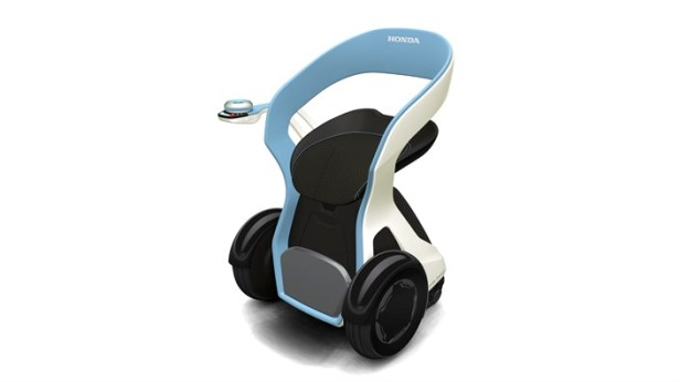 Honda Chair-Mobi Concept