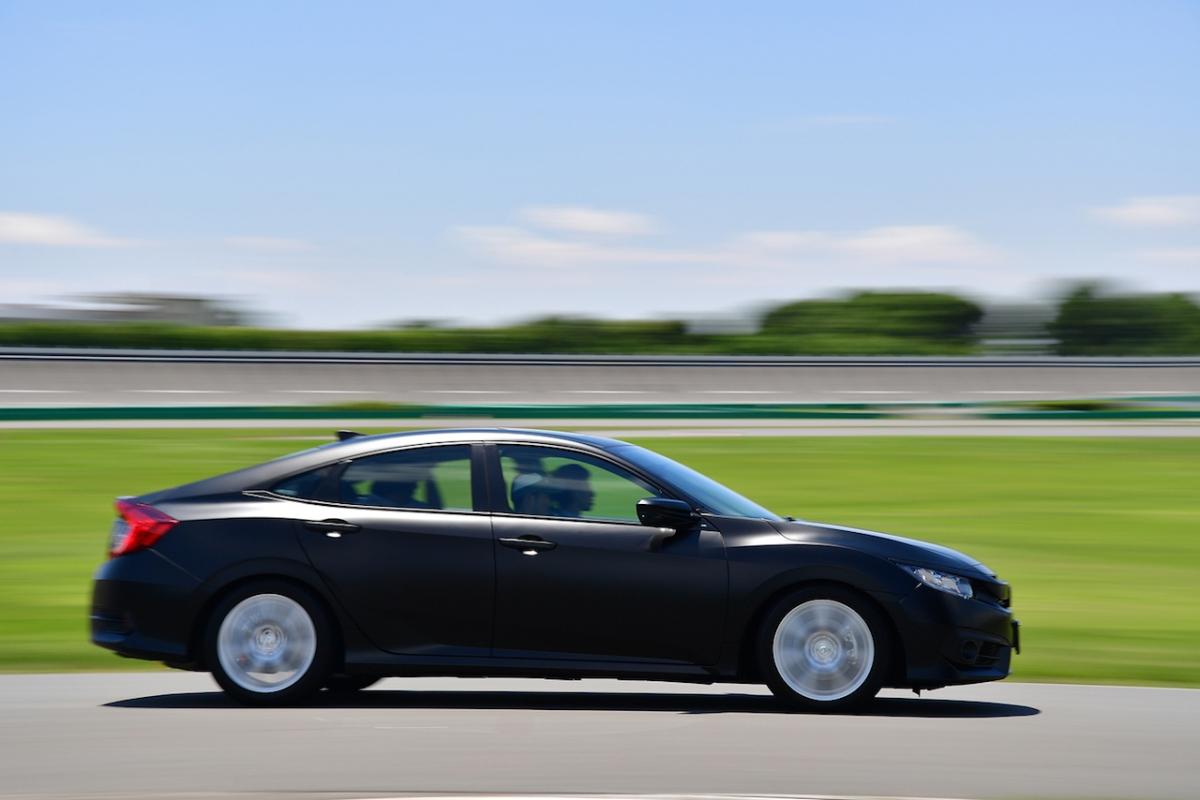 #Honda lancerà una nuova ibrida entro il 2018