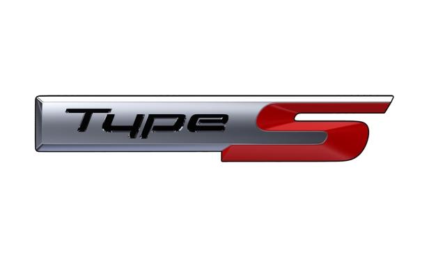 Type S Logo