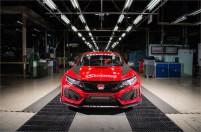 2018 Synchro Motorsport Civic Type R