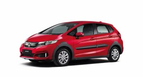 Honda Jazz X-Road 2018