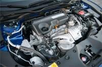2018 Civic i-DTEC Diesel