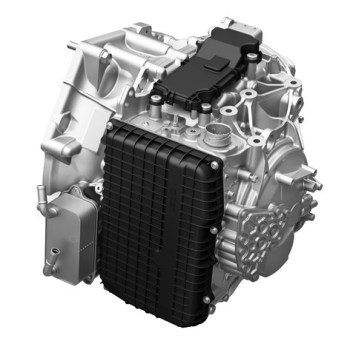 Efficient nine-speed automatic added to Honda Civic i-DTEC Diesel range