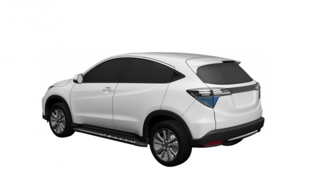 honda-hr-v-based-ev-rear-three-quarters-patent-ima-fa2d